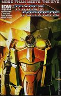 Transformers More than Meets the Eye (2012 IDW) 20B