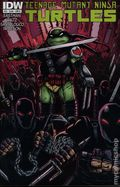Teenage Mutant Ninja Turtles (2011 IDW) 25B