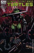 Teenage Mutant Ninja Turtles (2011 IDW) 25B