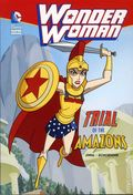 DC Super Heroes Wonder Woman: Trial of the Amazons SC (2013) 1-1ST