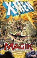 X-Men Magik Storm and Illyana TPB (2013 Marvel) 1-1ST