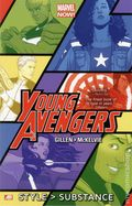 Young Avengers TPB (2013-2014 Marvel NOW) 1-1ST