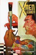 X-Men Legacy TPB (2013-2014 Marvel NOW) 2-1ST