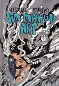 Visual Funk: Jim Mahfood Art HC (2013 IDW) 1-1ST