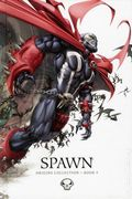 Spawn Origins Collection HC (2010-Present Image) 9-1ST