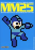 Mega Man and Mega Man X Official Complete Works SC (2013 Udon) MM25: 25th Anniversary 1-1ST