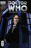 Doctor Who Prisoners of Time (2012 IDW) 8B