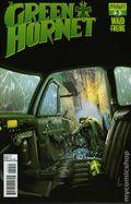 Green Hornet (2013 Dynamite Entertainment) 2nd Series 5D