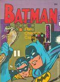 Batman and Robin in The Cheetah Caper (1969 Whitman BLB) 5771-2