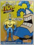 Tick Action Figure (1994-1995 Bandai) ITEM#2643