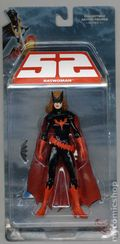 52 Weeks Action Figure (2007 DC Direct) Series 1 ITEM#1