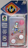 ReBoot Action Figure (1995 Irwin Toy) ITEM#3