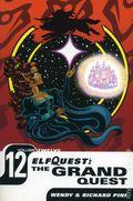Elfquest The Grand Quest TPB (2004-2006 DC Digest) 12-1ST