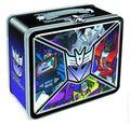 Transformers Lunch Box (2013 Hasbro) ITEM#2