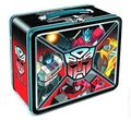 Transformers Lunch Box (2013 Hasbro) ITEM#1
