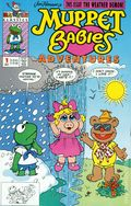 Muppet Babies Adventures (1992 Harvey) 1