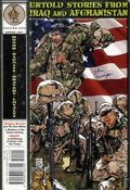 Untold Stories from Iraq and Afghanistan GN (2011 After Hours Press) 1-1ST