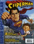 MAD Super Spectacular: Superman Man of Steel (2013 MAD Magazine) 1