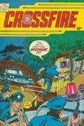 Crossfire (1973 Spire/Barbour) 1BARBOUR49