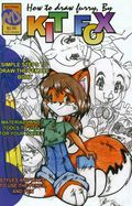 How to Draw Furry by Kit Fox (2005) 1