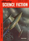Astounding Science Fiction (1938-1960 Street and Smith) Pulp Vol. 48 #4