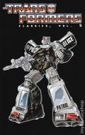 Transformers Classics TPB (2011-2015 IDW) 5-1ST