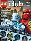 Lego Club Magazine 201009