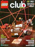 Lego Club Magazine 201105