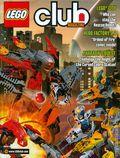 Lego Club Magazine 201103
