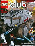 Lego Club Magazine 201011