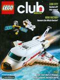 Lego Club Magazine 201109