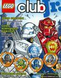 LEGO Club Jr. Magazine (2007) 201009