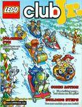 LEGO Club Jr. Magazine (2007) 201011