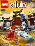 Lego Club Magazine 201101