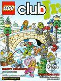 LEGO Club Jr. Magazine (2007) 201111