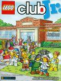 LEGO Club Jr. Magazine (2007) 201209