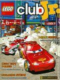 LEGO Club Jr. Magazine (2007) 201105