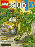 LEGO Club Jr. Magazine (2007) 201203