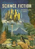 Astounding Science Fiction (1938-1960 Street and Smith) Pulp Vol. 46 #4