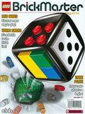 LEGO Brickmaster Magazine (2004-2011) 201007A