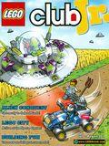 LEGO Club Jr. Magazine (2007) 201107