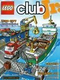 LEGO Club Jr. Magazine (2007) 201109