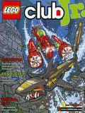 LEGO Club Jr. Magazine (2007) 201001