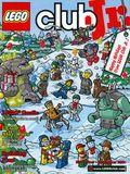 LEGO Club Jr. Magazine (2007) 200911