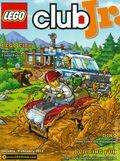 LEGO Club Jr. Magazine (2007) 201201