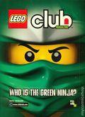 Lego Club Magazine 201201