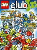 LEGO Club Jr. Magazine (2007) 201103