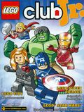 LEGO Club Jr. Magazine (2007) 201205