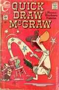 Quick Draw McGraw (1970 Charlton) 2