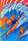 Zap Comix (1968 Apex Novelties) #13, 1st Printing